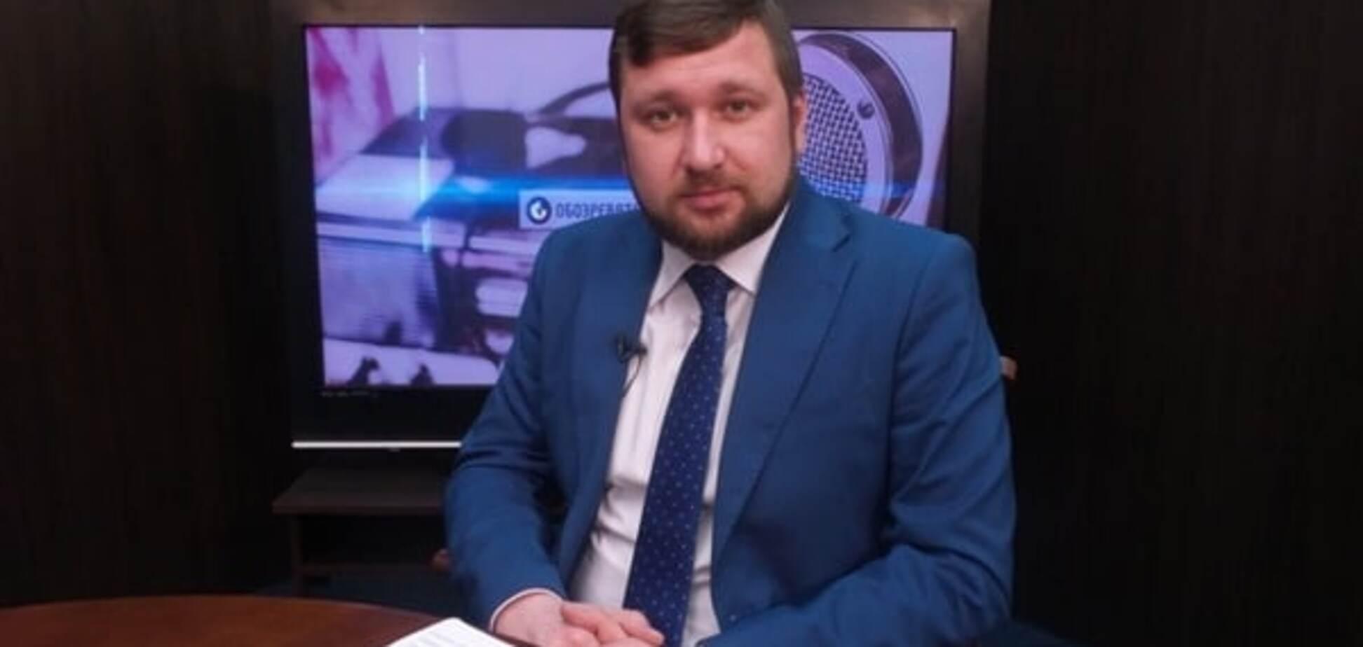 Обрушившийся дом в Киеве реставрировали без разрешительных документов - инспектор