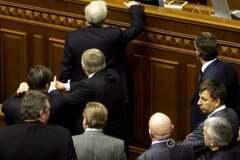 Косит коррупционеров: Рыбачук объяснил важность электронного декларирования