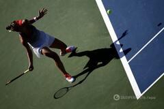 Украинская теннисистка устроила разгром на турнире в Малайзии
