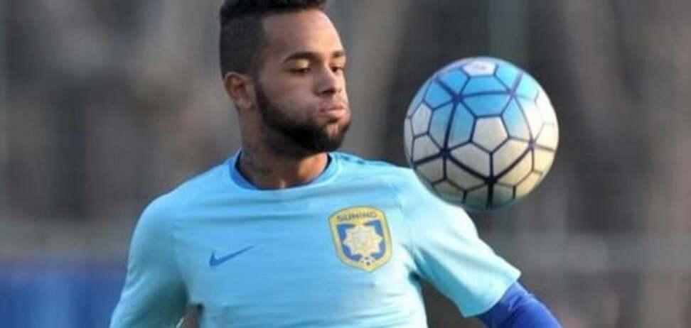 Экс-лидер 'Шахтера' забил бильярдным ударом в Азиатской Лиге чемпионов: видео гола