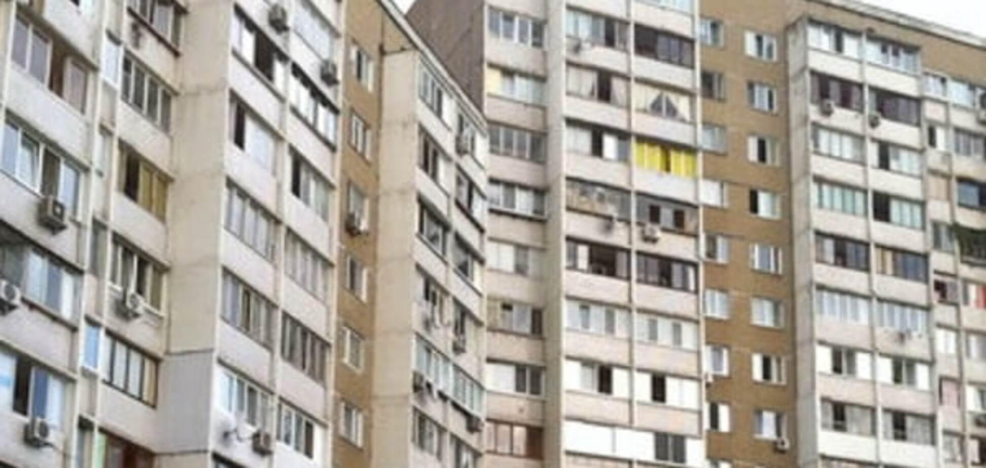Киянам показали, де купити найдешевше житло в столиці: інфографіка