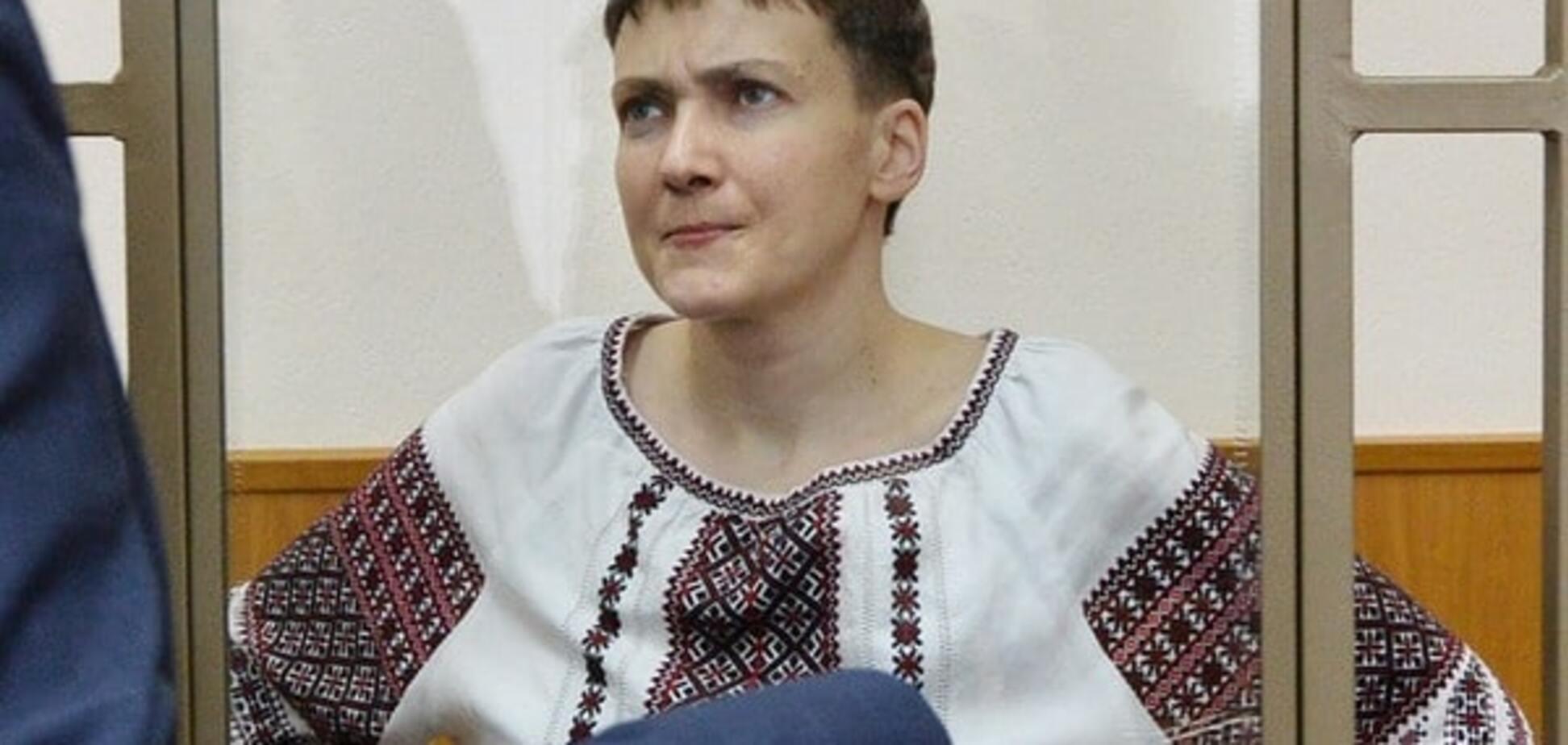 Фейковий лист Порошенка до Савченко: Скуратовський назвав ціну української дипломатії