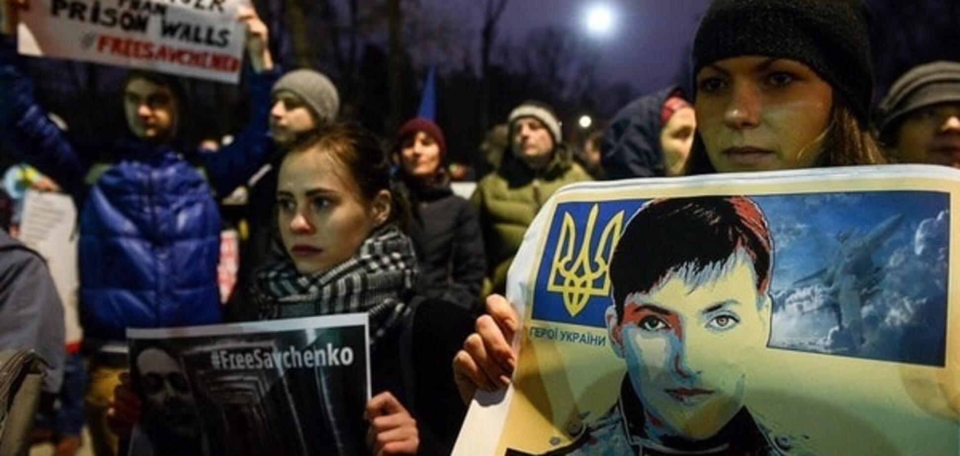 Путин отдаст Савченко Украине: Голышев рассказал о целях Кремля