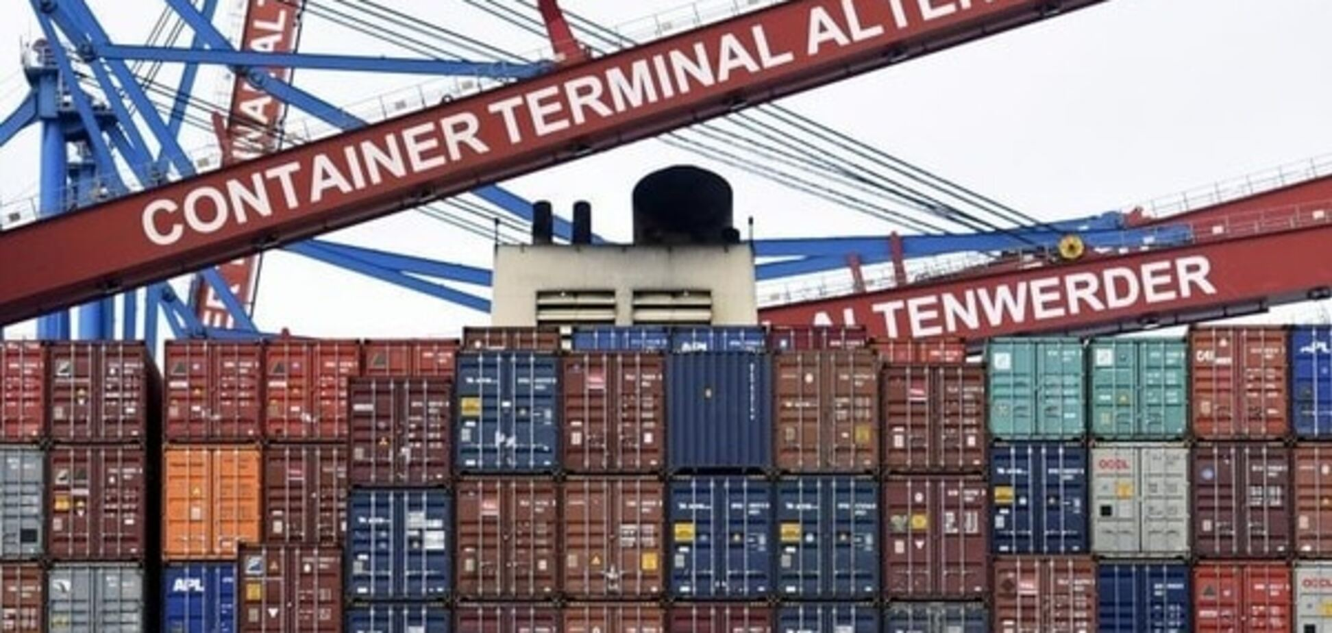 Импорт в Германии бьет рекорды: немцы рассказали, кто остался не у дел в экспорте