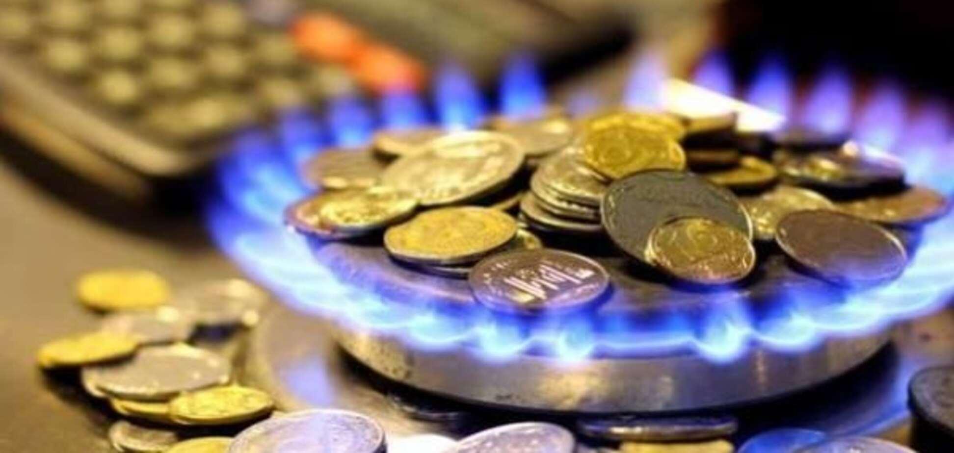 Демчишин рассказал о подорожании газа с 1 апреля