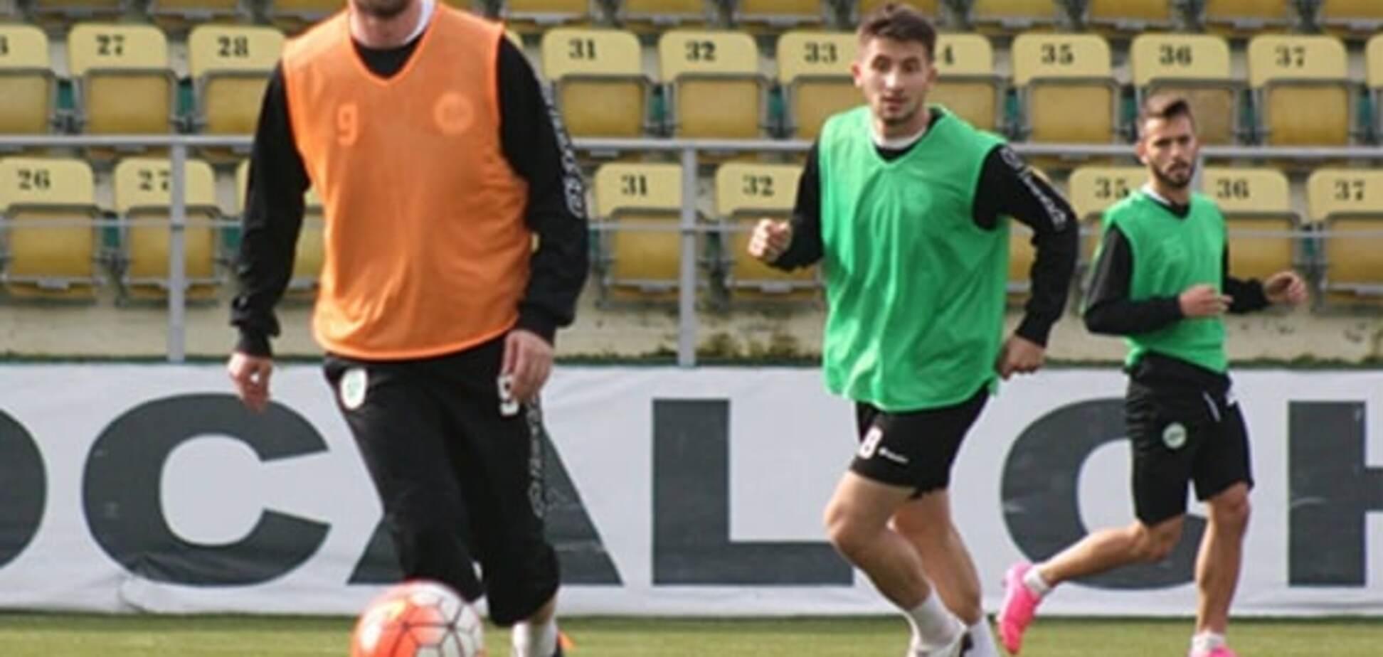 Милевский провел феерический матч в полуфинале Кубка Румынии: видео-обзор