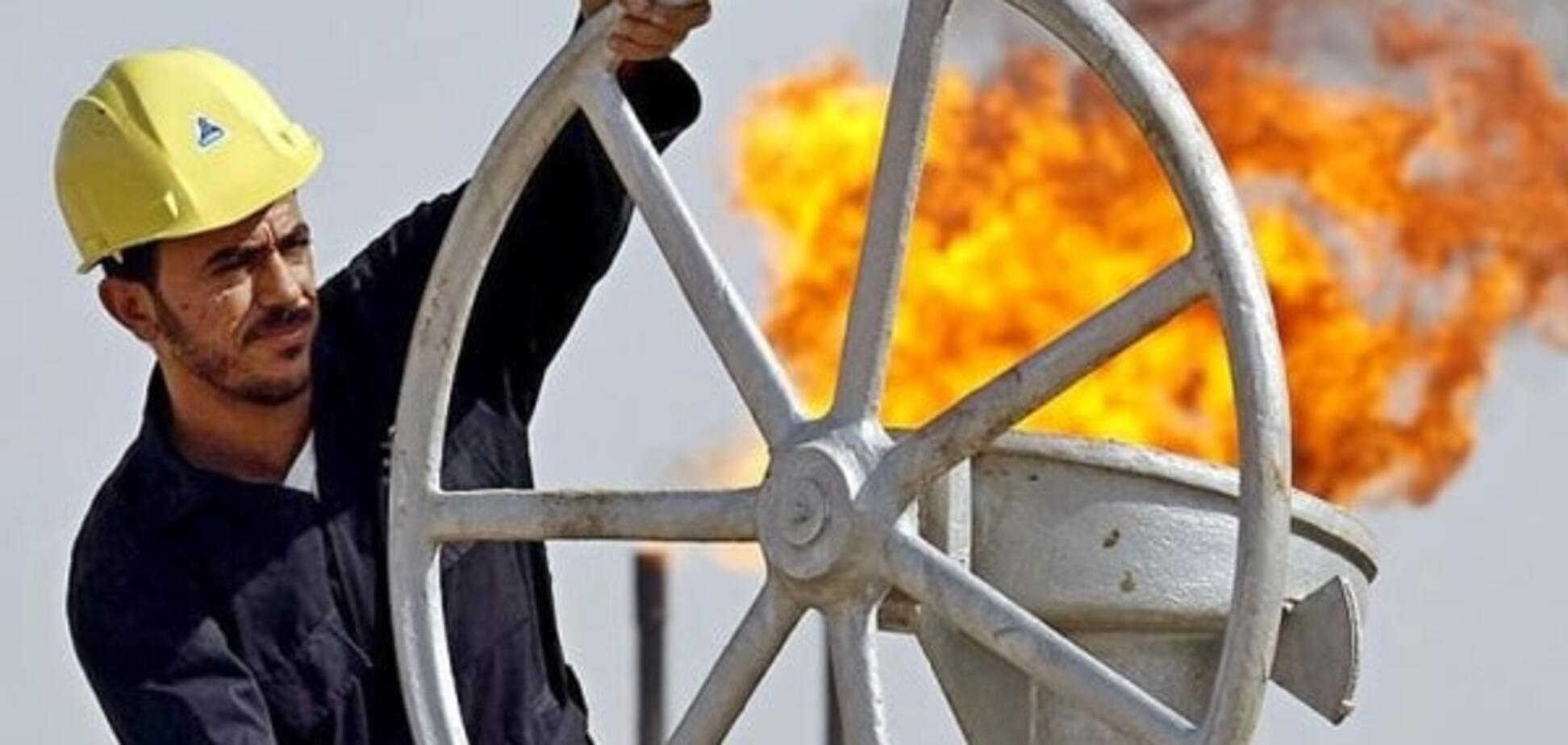 Россия за бортом: Украина нашла партнера для поставок газа из Ирана