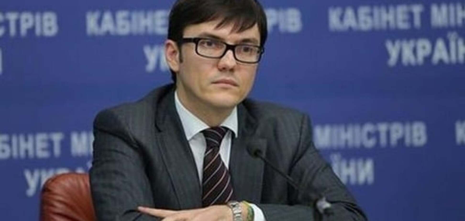 Пивоварский пообещал 20 млрд грн на ремонт дорог в Украине