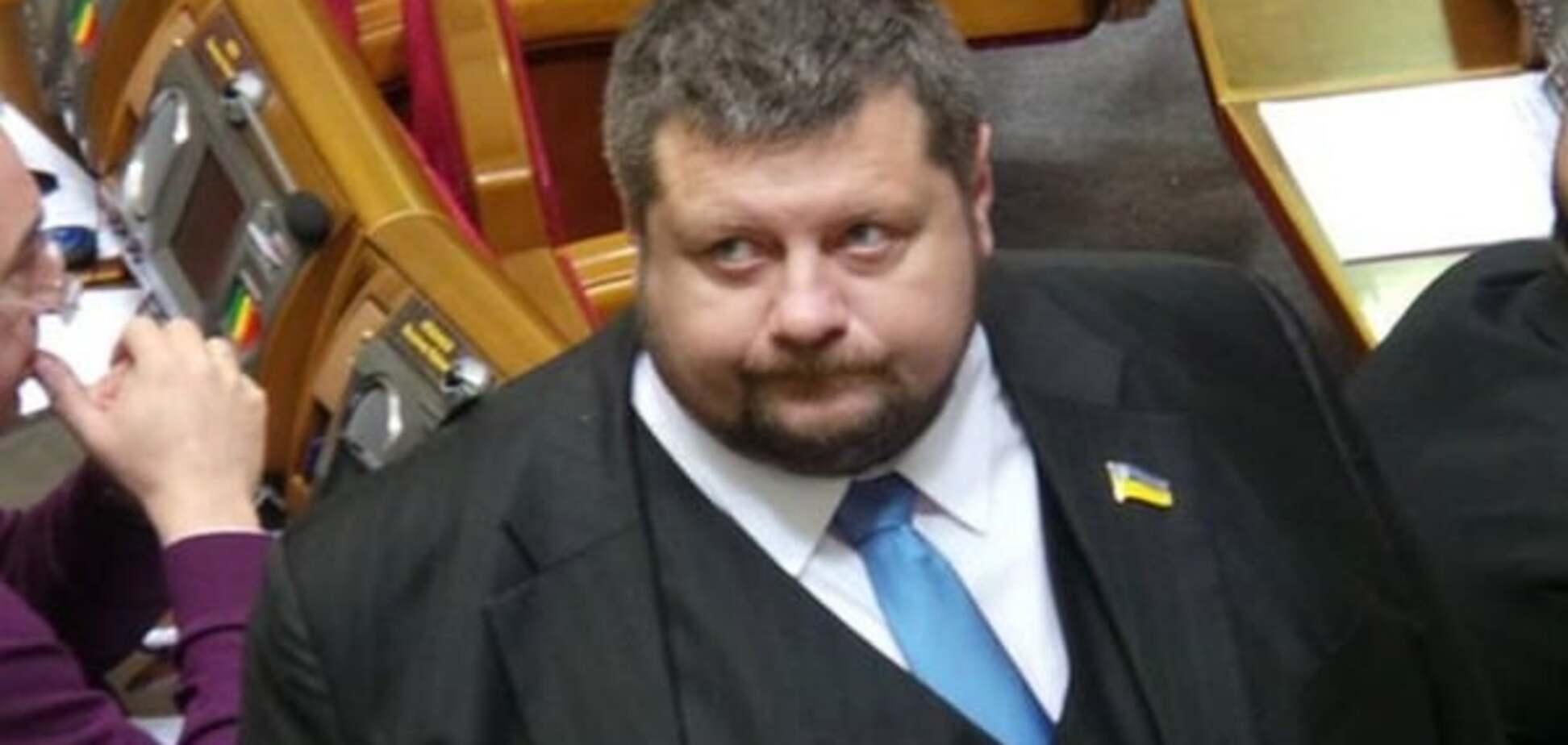 Мосийчук на следующей неделе вернется в Раду – Ляшко