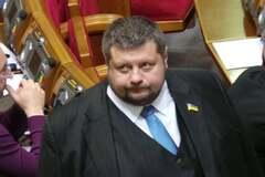 Мосійчук наступного тижня повернеться в Раду - Ляшко