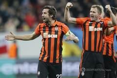 Захисник 'Шахтаря' забив у єврокубках вперше за 12 років