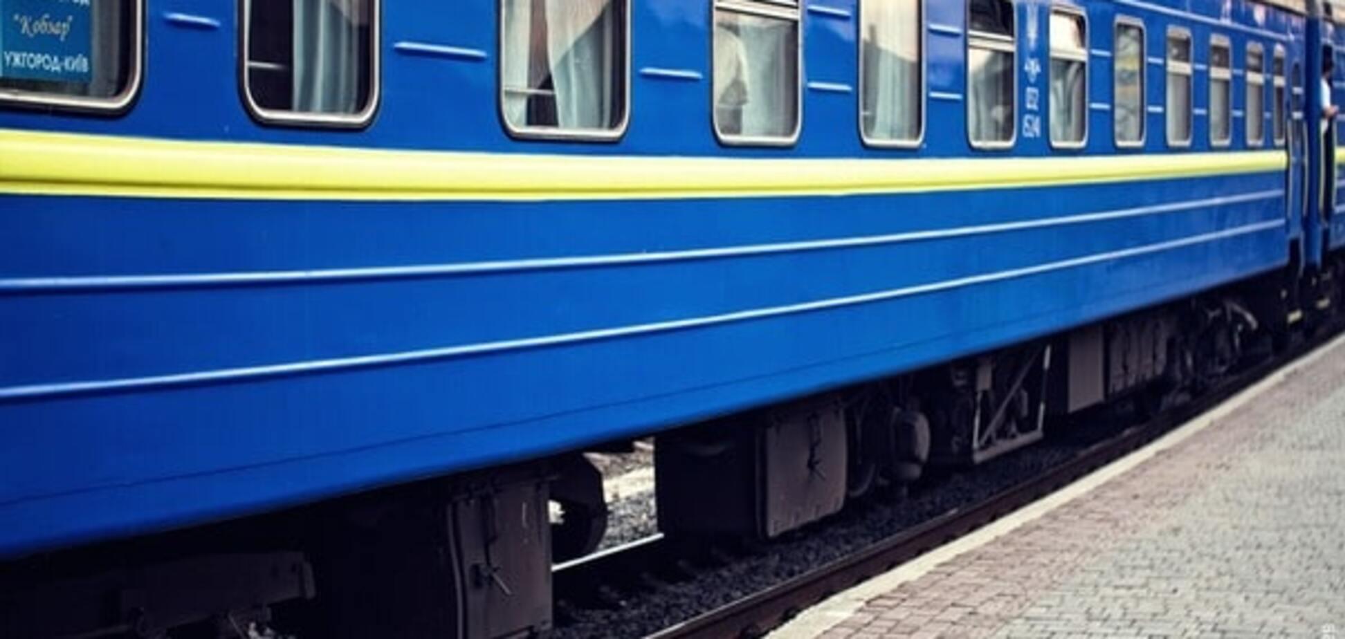 Постой, паровоз: украинцам наглядно показали, почему начали дорожать билеты на поезда