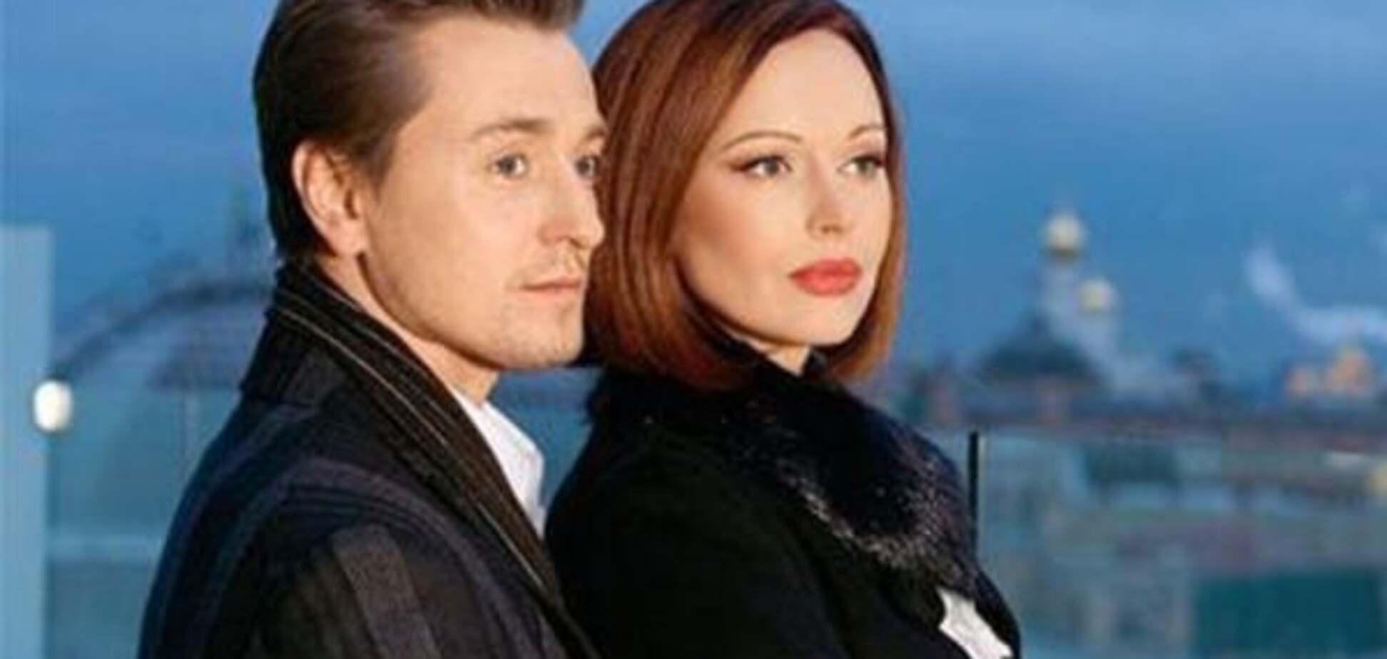 Сергей и Ирина Безруковы заработали на семейной драме $1,7 тыс.