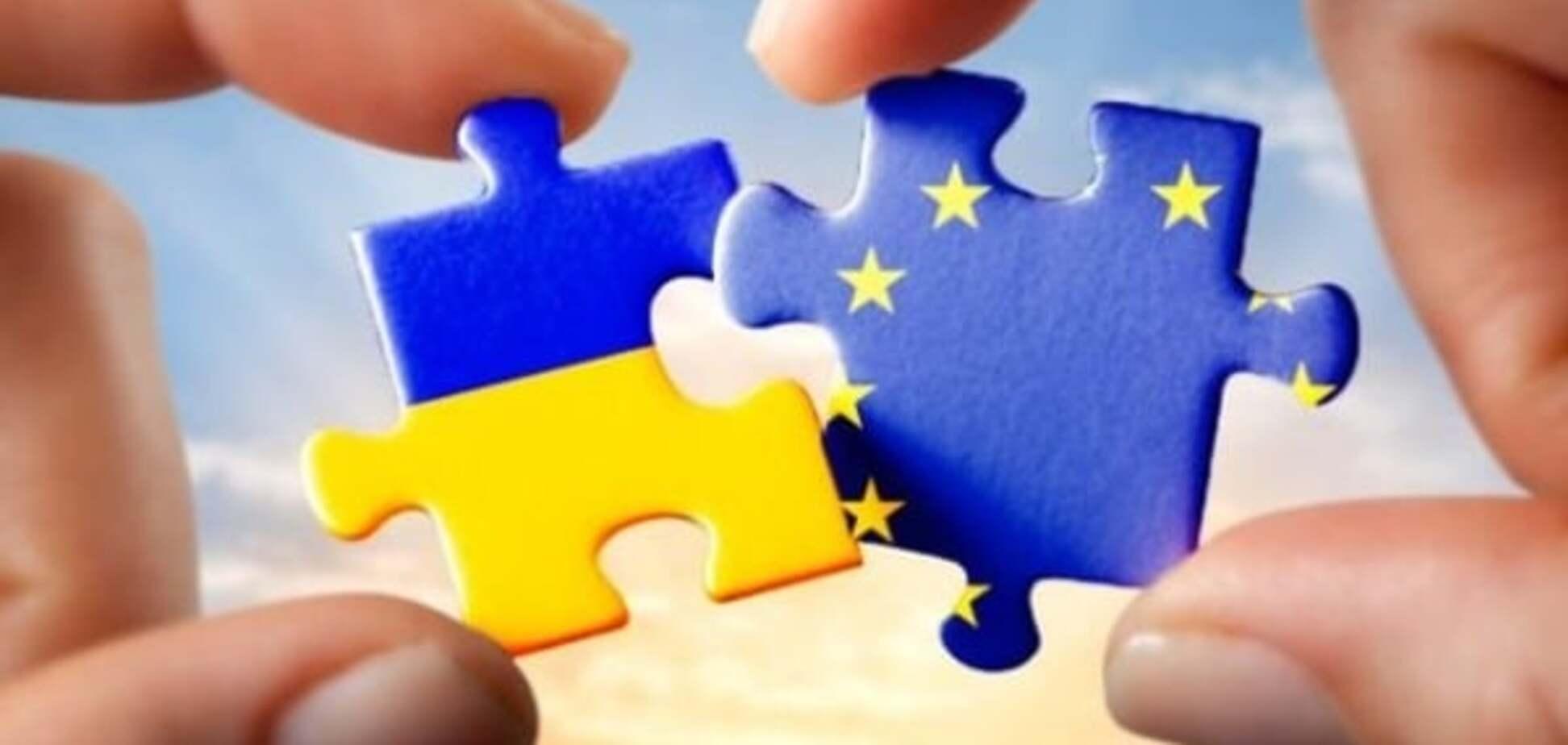 Украина исчерпала квоты Евросоюза на беспошлинный ввоз трех популярных товаров