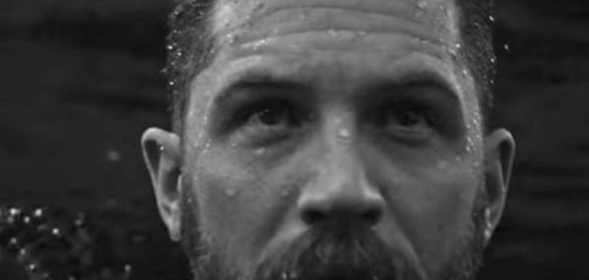 Том Харди спрыгнул с опаснейшей скалы Великобритании: опубликовано видео