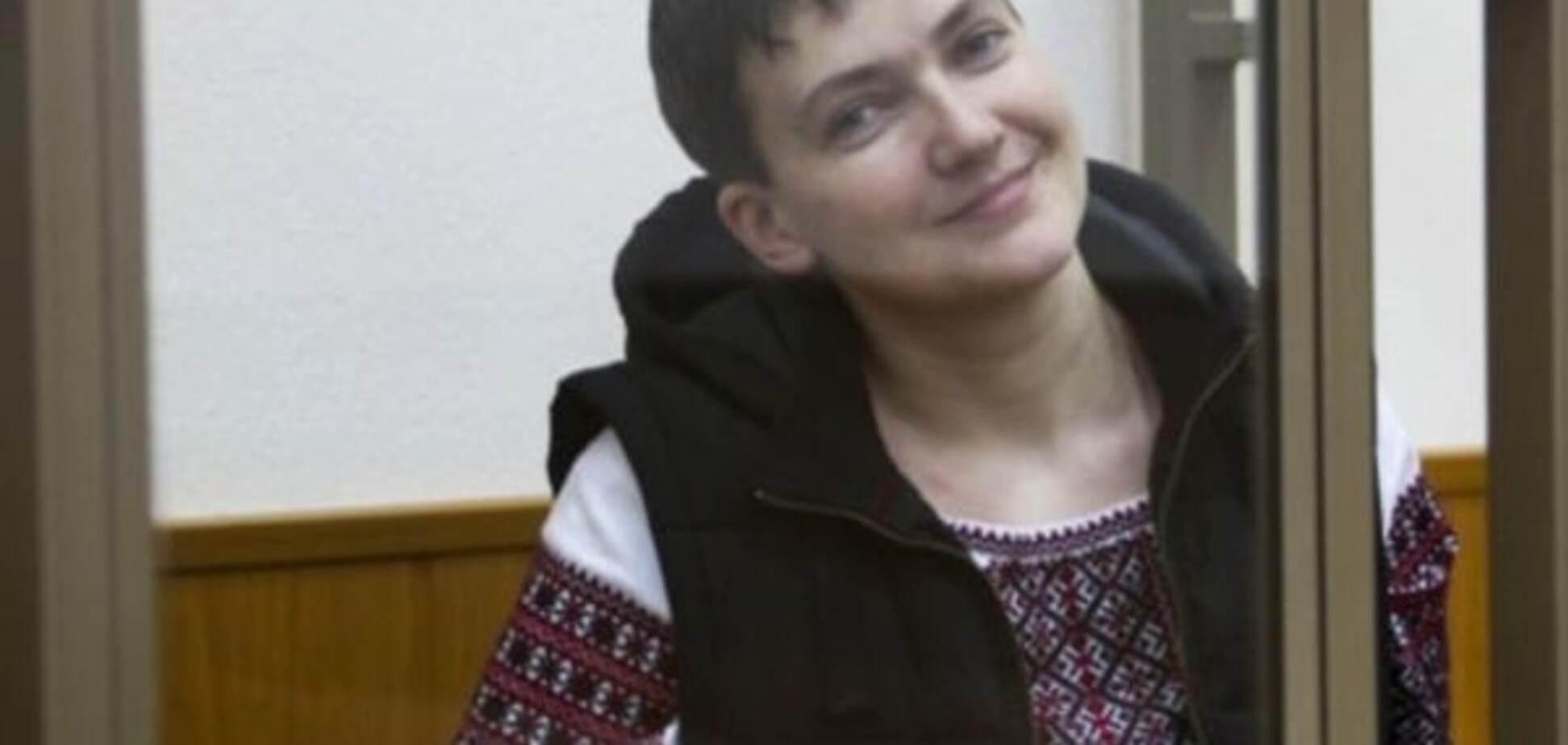 Україна гробить Савченко: Гавриш розповів, чому не відкрито справу за викрадення офіцера