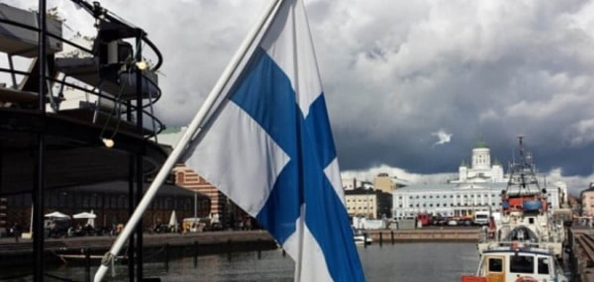Удар по ЄС: у Фінляндії заговорили про вихід з єврозони