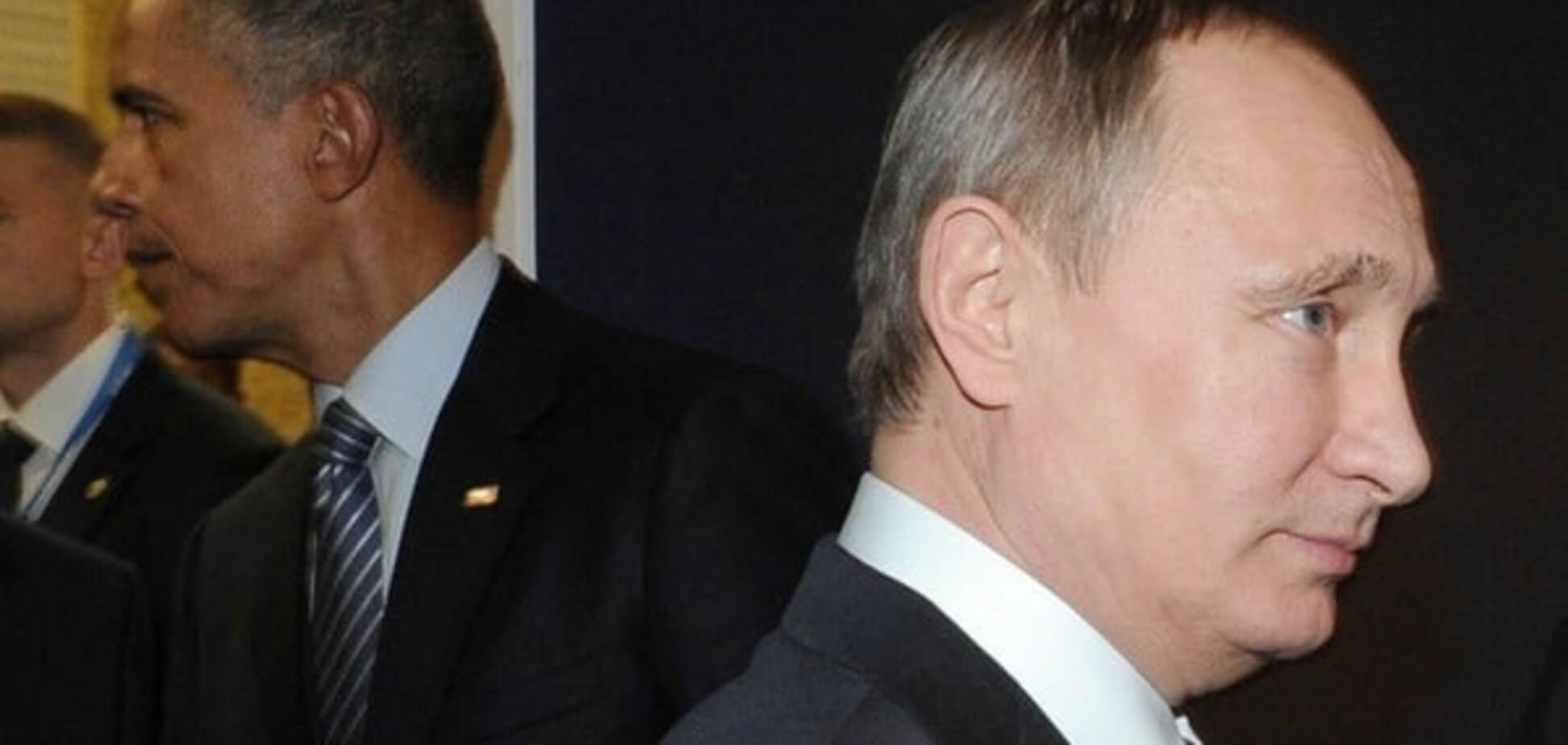 Павловський пояснив фразу Обами про 'неповного дурня' Путіна