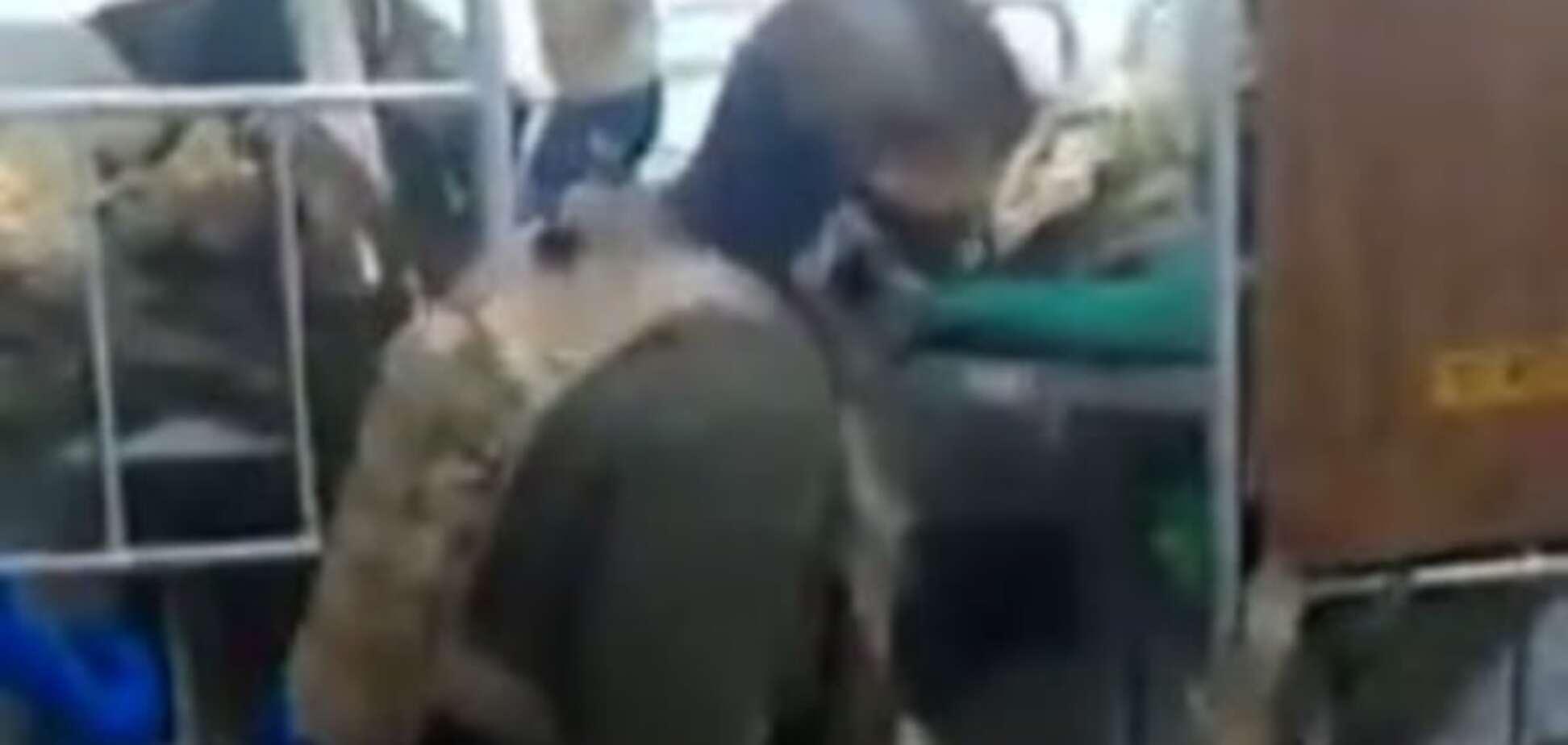 'Поки Путін не вводить війська': соцмережі підірвало відео запального танцю бійця АТО