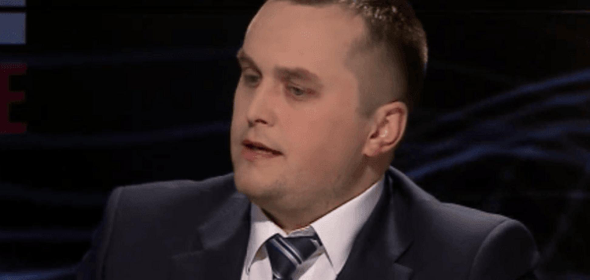 Холодницкий заявил, что Пасишник отказался давать показания в НАБУ