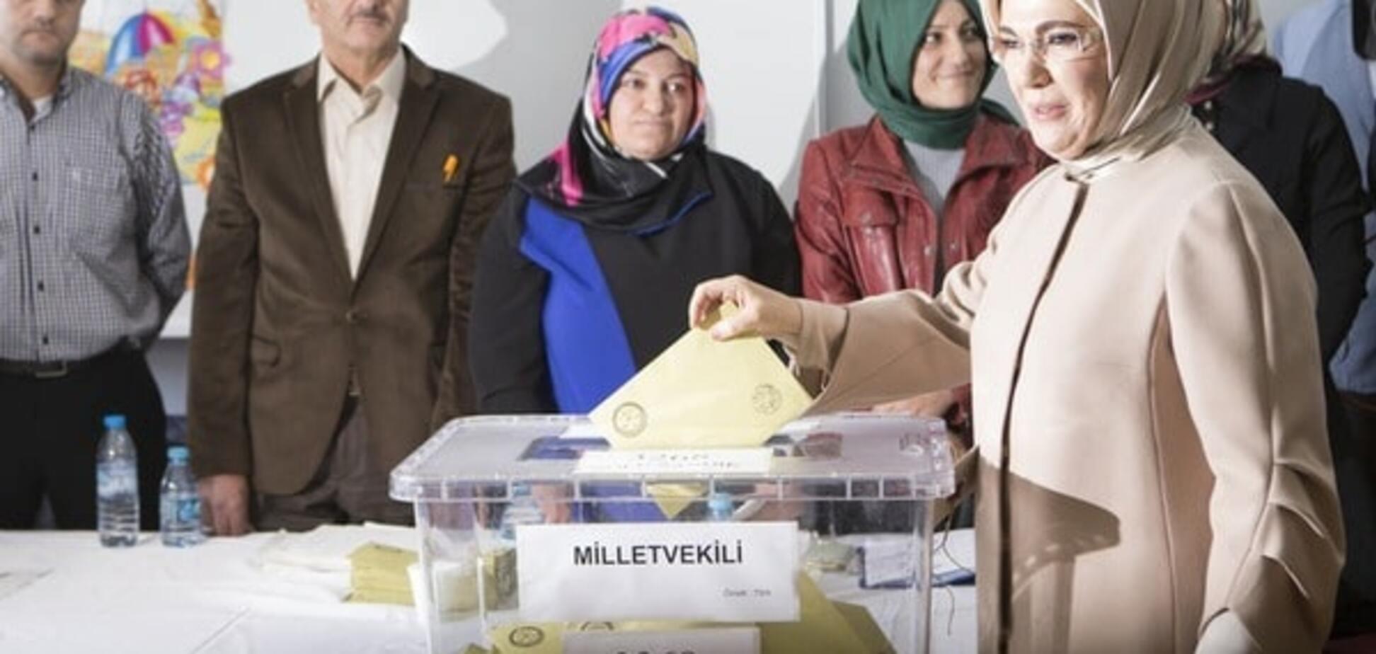 Как Эмине Эрдоган стала защитницей женщин: интересные факты о первой леди Турции