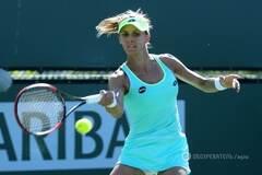 Украинка совершила громкую сенсацию на крупном теннисном турнире