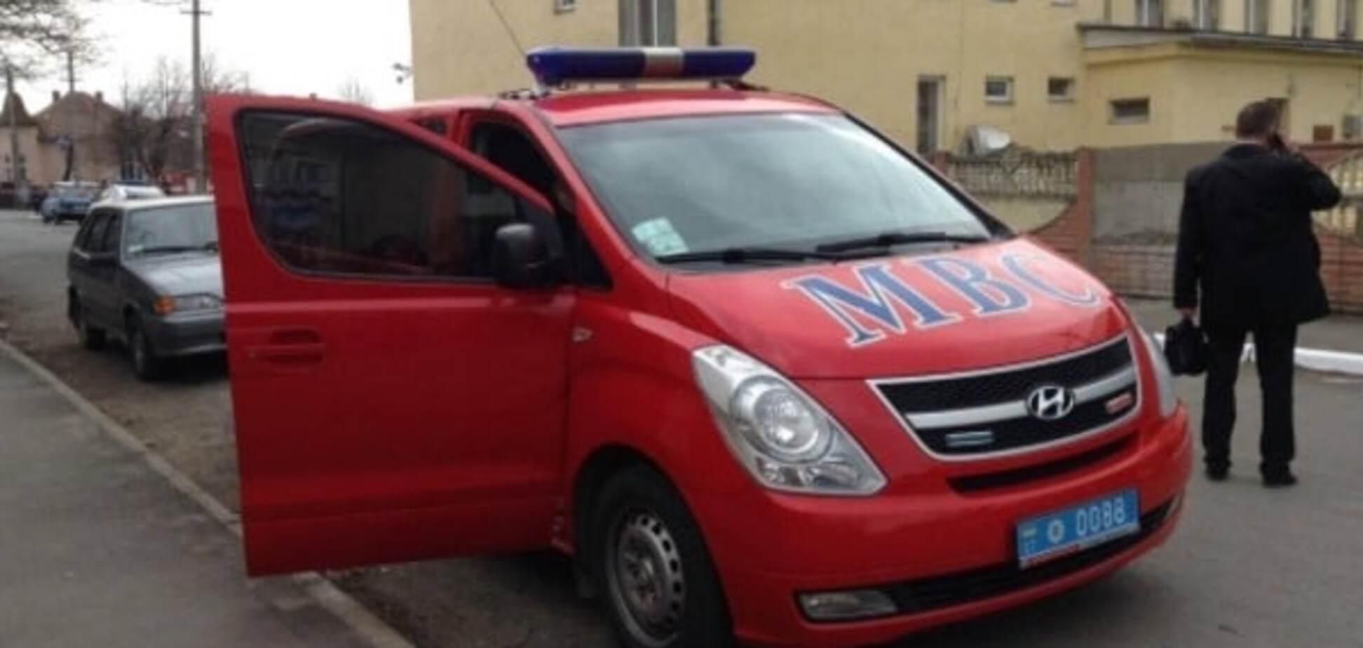Грозит от 7 до 15 лет: в полиции рассказали о стрельбе в Мукачево