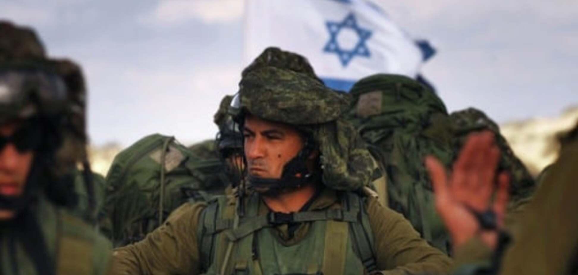 Украине нужно знать: офицер рассказал, как Израиль спасает своих солдат