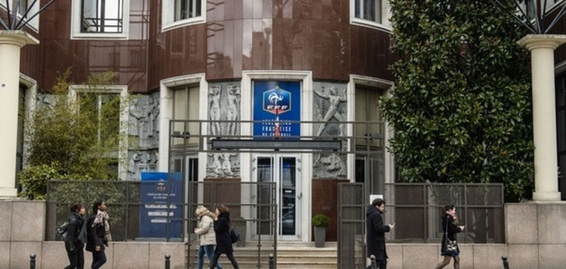 У справі Блаттера-Платіні з'явилися нові підозри в корупції - ЗМІ