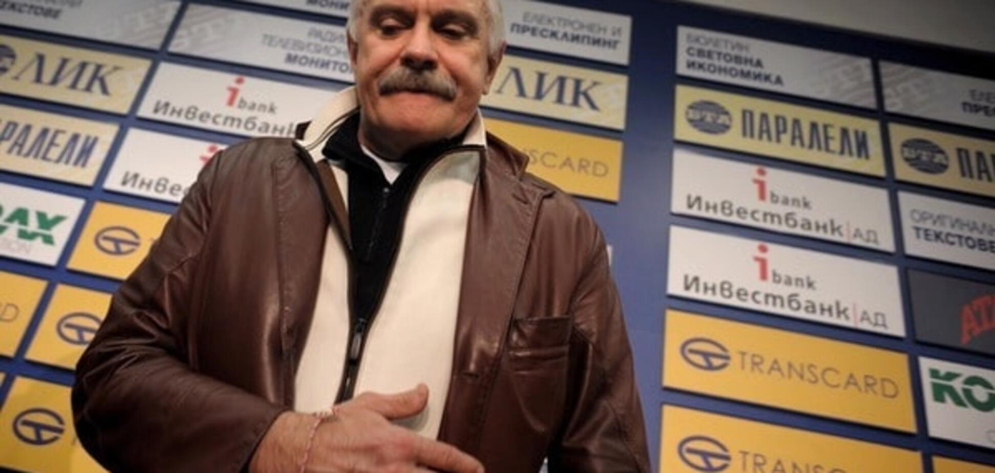 Ада Роговцева заявила, что Никита Михалков предал ее