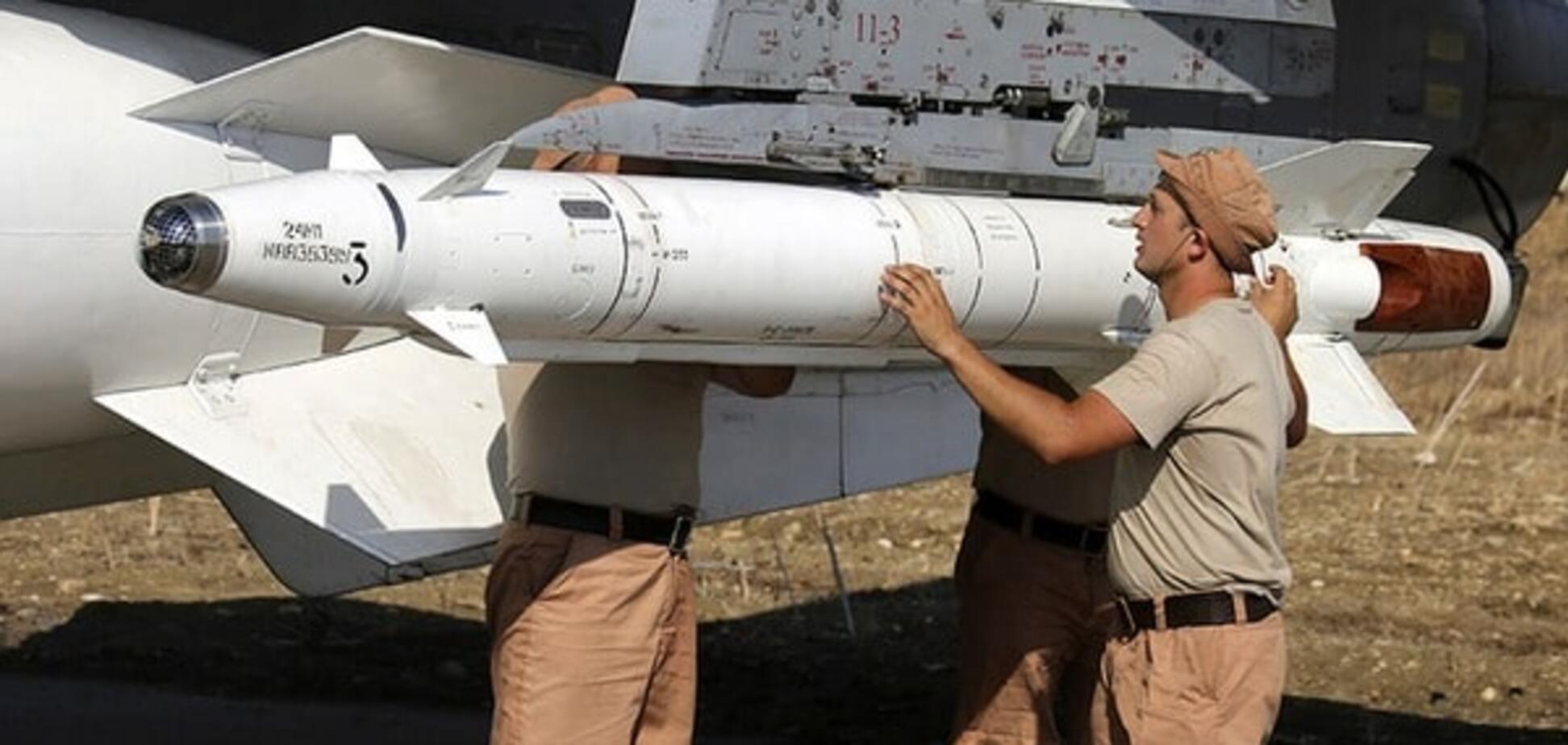 Путин приказал начать вывод российских военных из Сирии