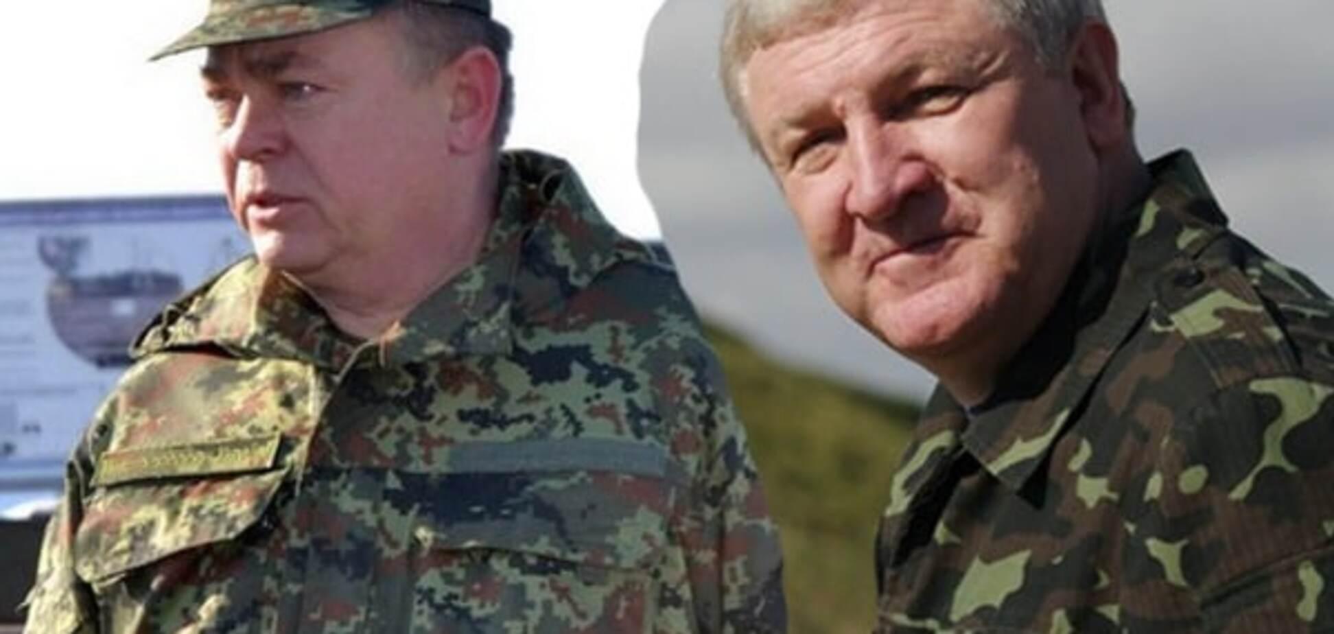Госизмена: Украина объявила в розыск двух экс-министров обороны - Матиос