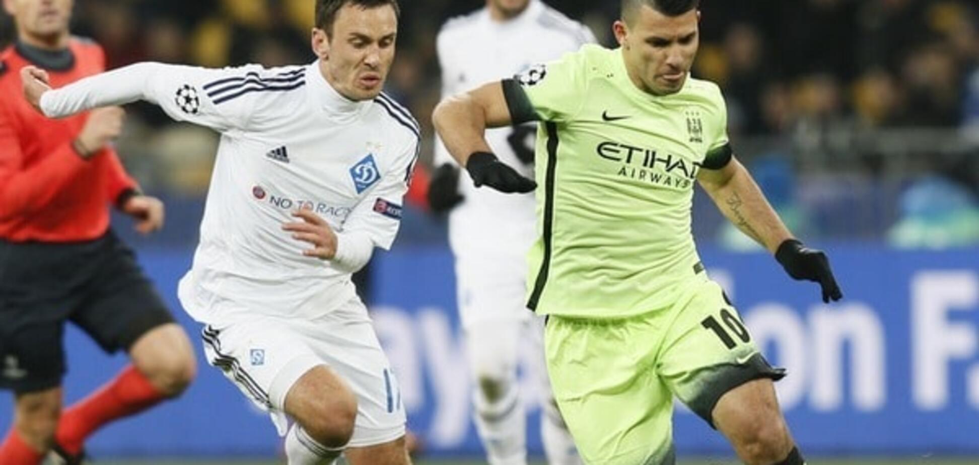 Це втрата: ключовий гравець 'Динамо' отримав травму перед матчем 'Манчестер Сіті'