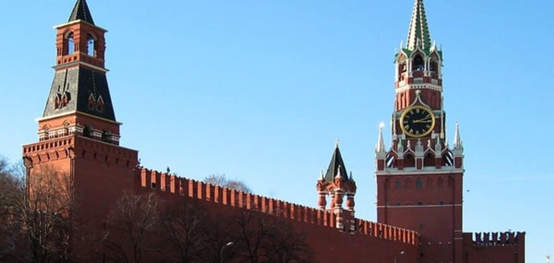Bloomberg узнало о рокировке, которая потрясет Кремль