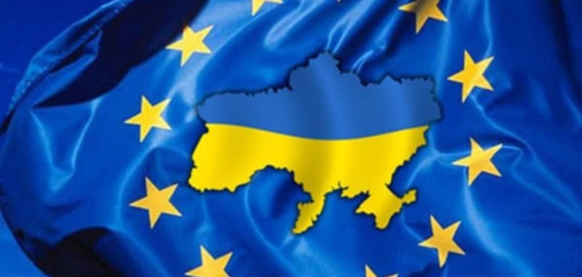'Да' для Украины - победа для Евросоюза