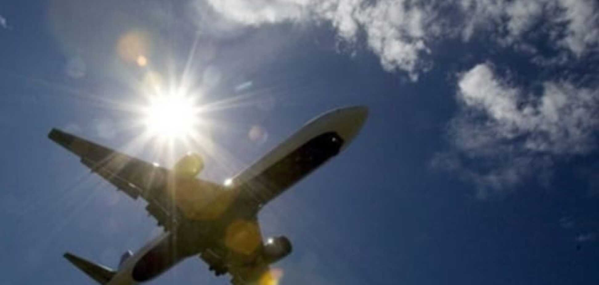 Кабмин намерен договориться с Евросоюзом об 'открытом небе' до конца года