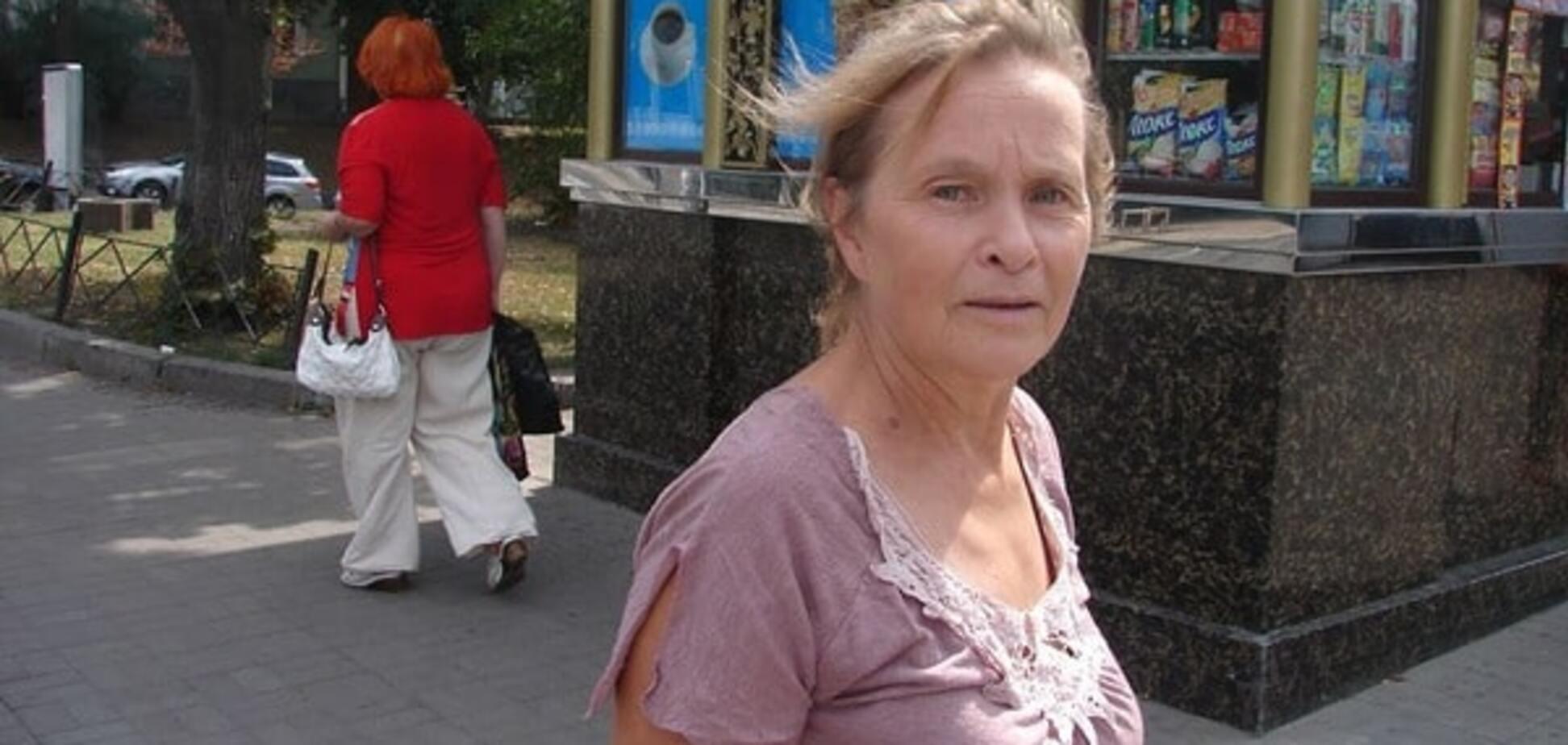 Ольга Каширина
