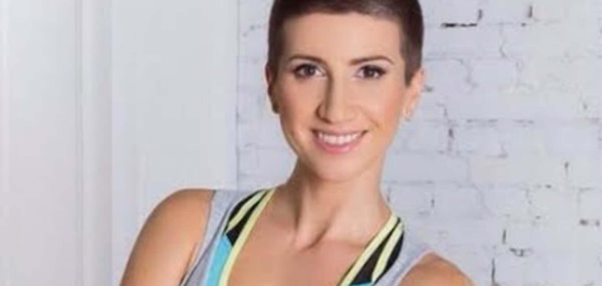 Анита Луценко прокомментировала уход с проекта 'Зважені та щасливі'