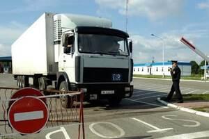 Львівська облрада хоче заборонити транзит фур з Росії