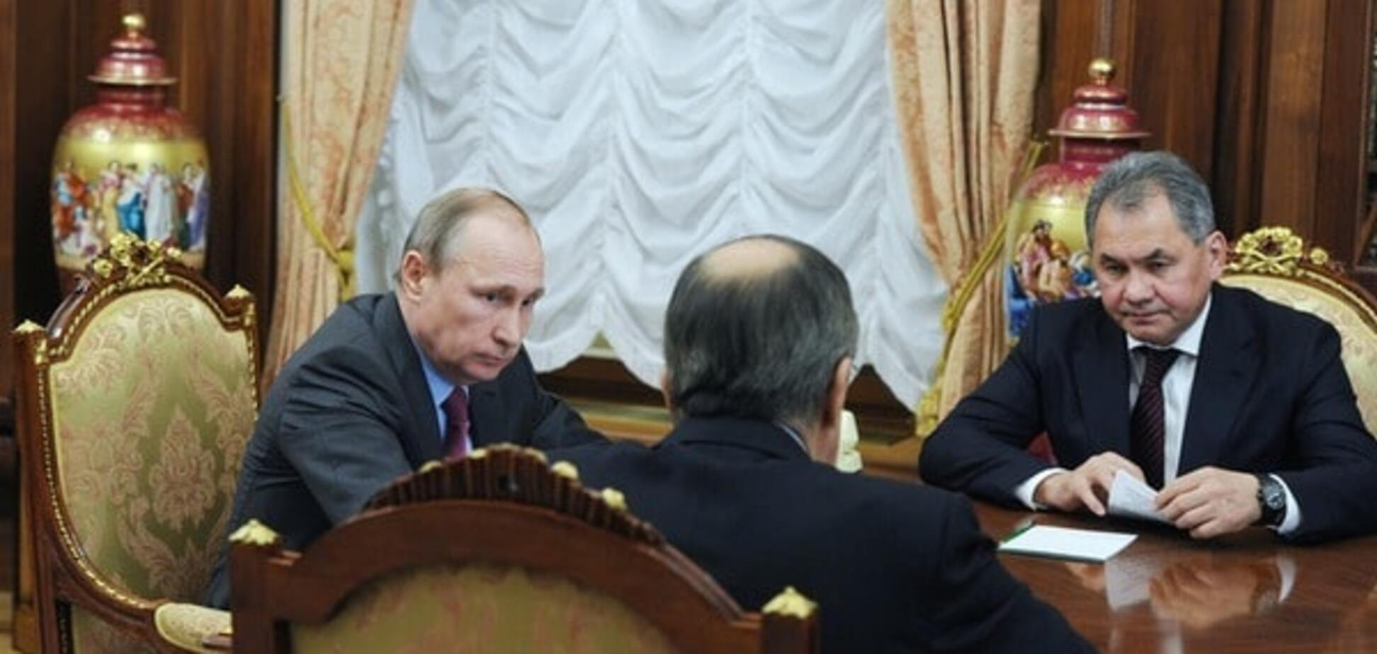 Сирийская мина при плохой игре: эксперт рассказал, что Путин оставляет Асаду