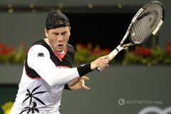 Илья Марченко теннис