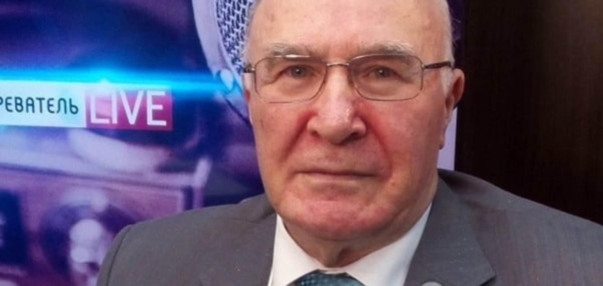 Володимир Стельмах: НБУ зробив дефолт для народу