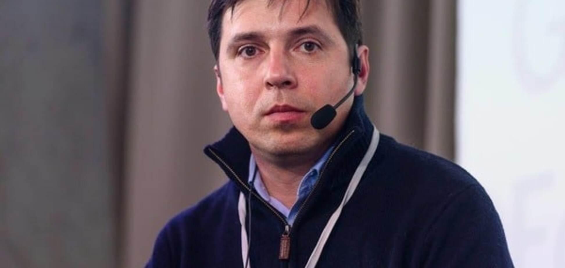 Владимир Федорин: либо радикализируется власть, либо к власти придут радикалы