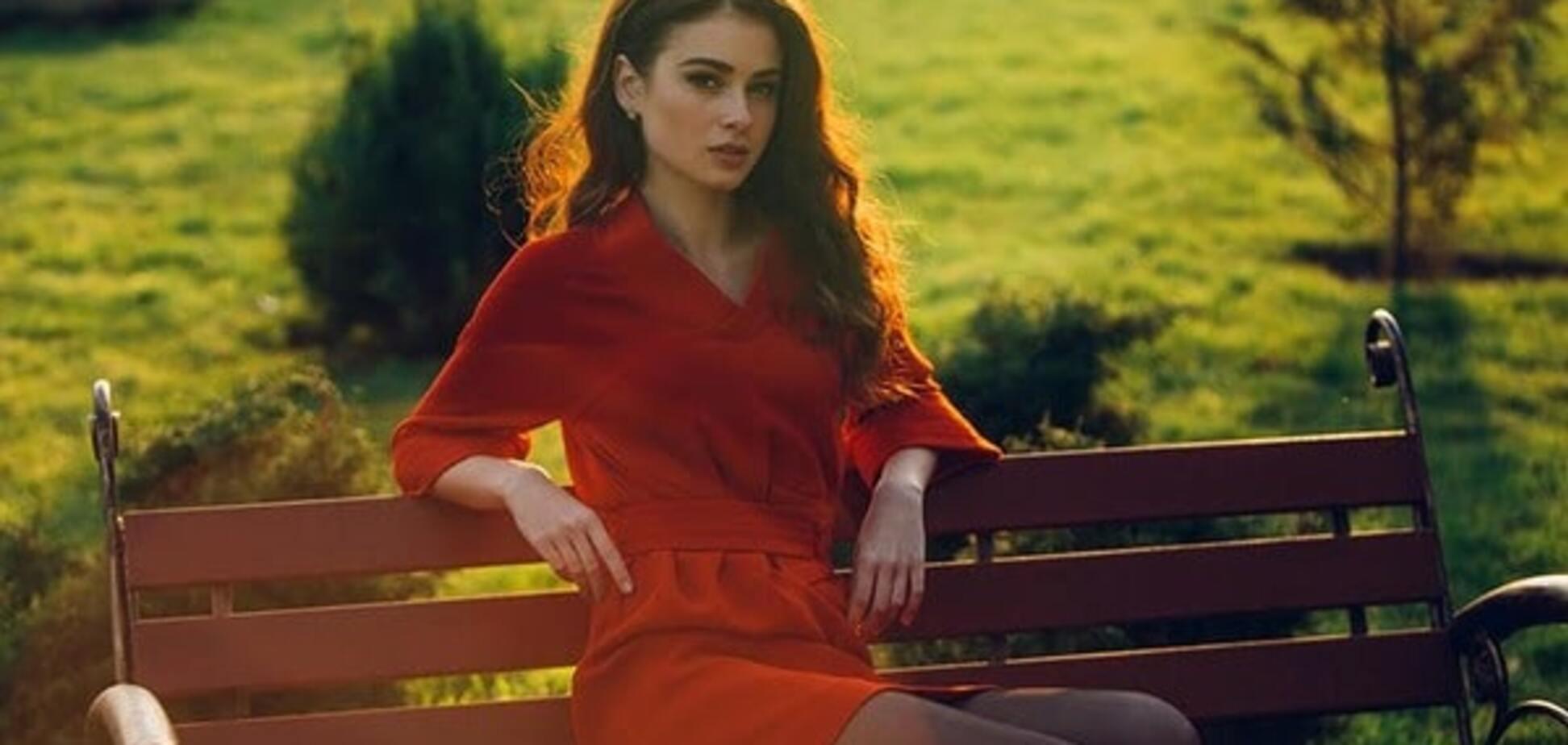 Мисс Украина-2015 откроет показ известного дизайнера