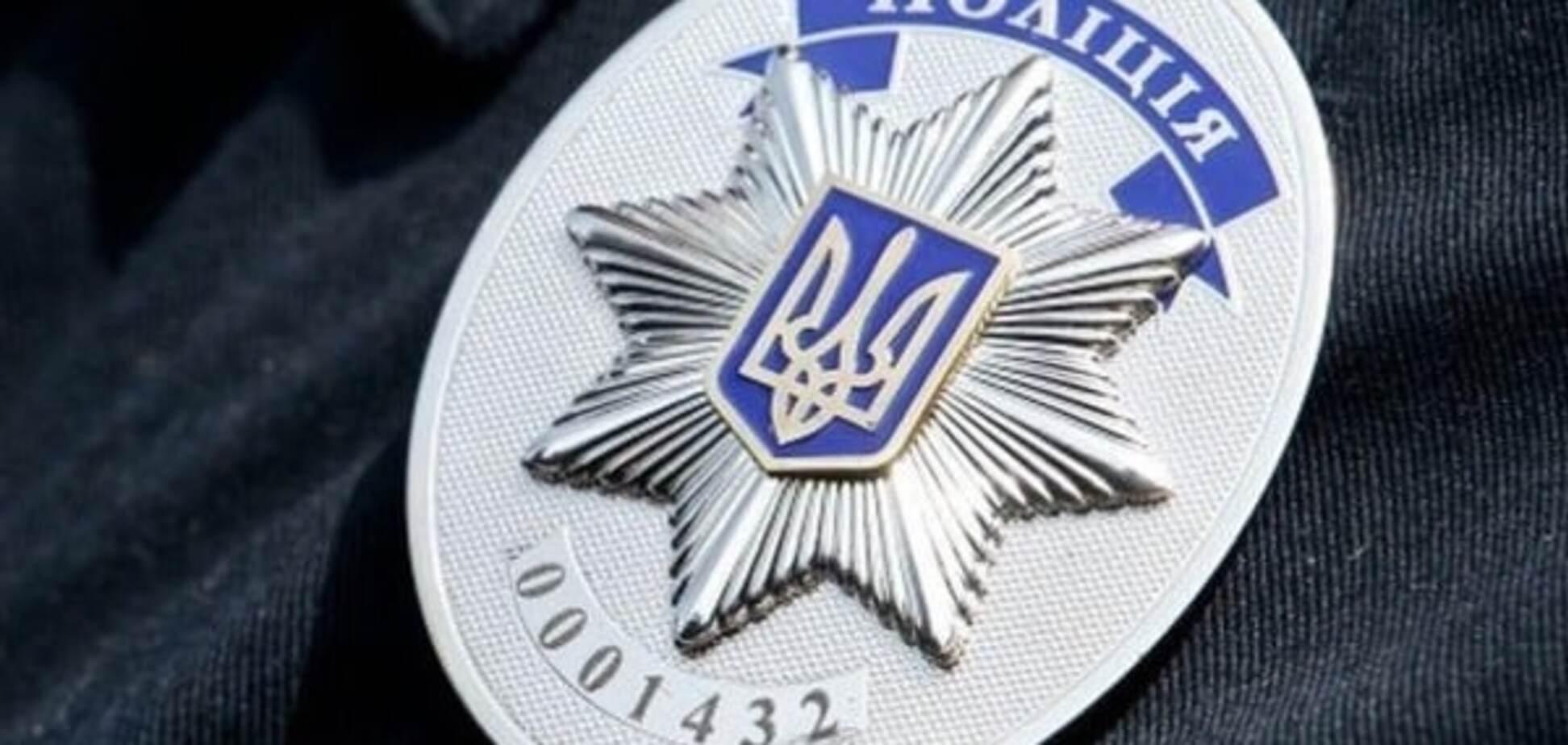 Полиция ищет преступника