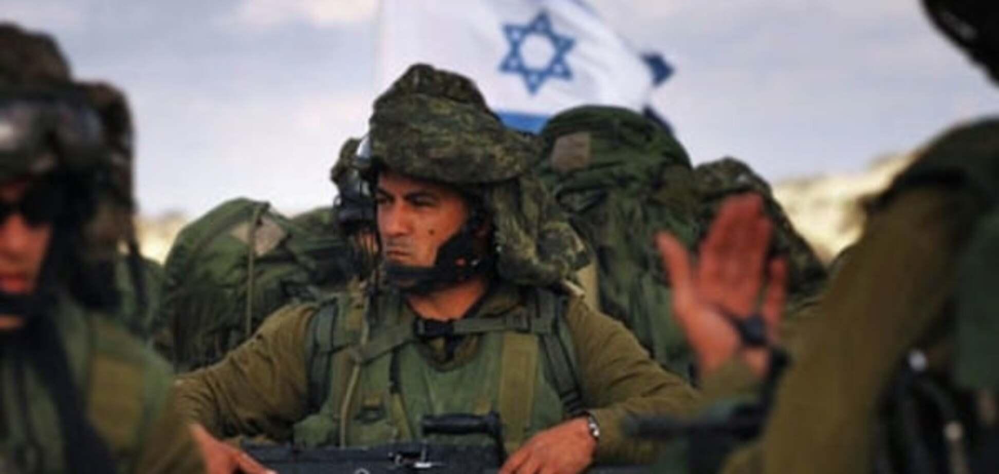 В Израиле нет могил неизвестных солдат