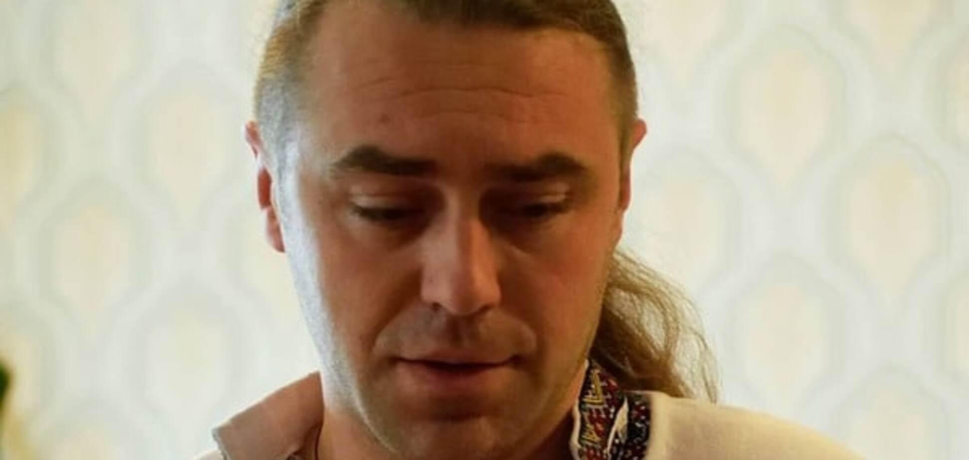Дружину 'свободівця' Мірошниченка викрили в симпатії до 'Новоросії'. Фотофакт