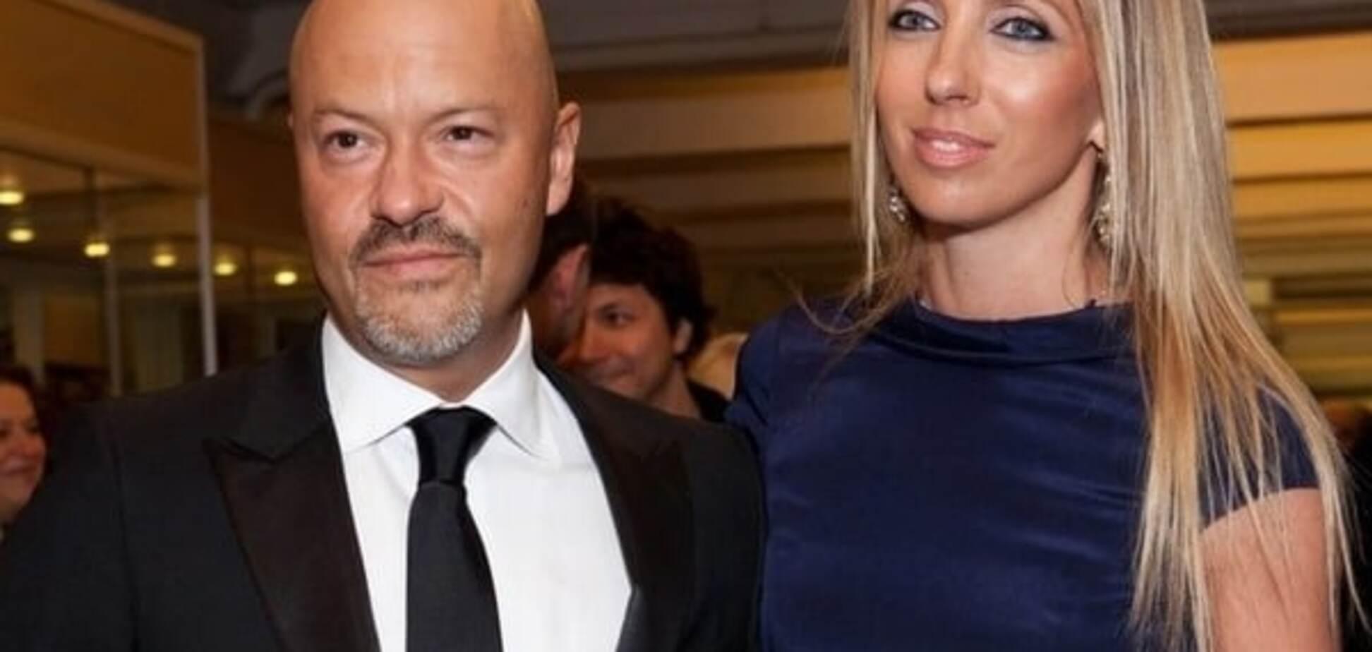 Федір і Світлана Бондарчук розлучаються: пара зробила заяву