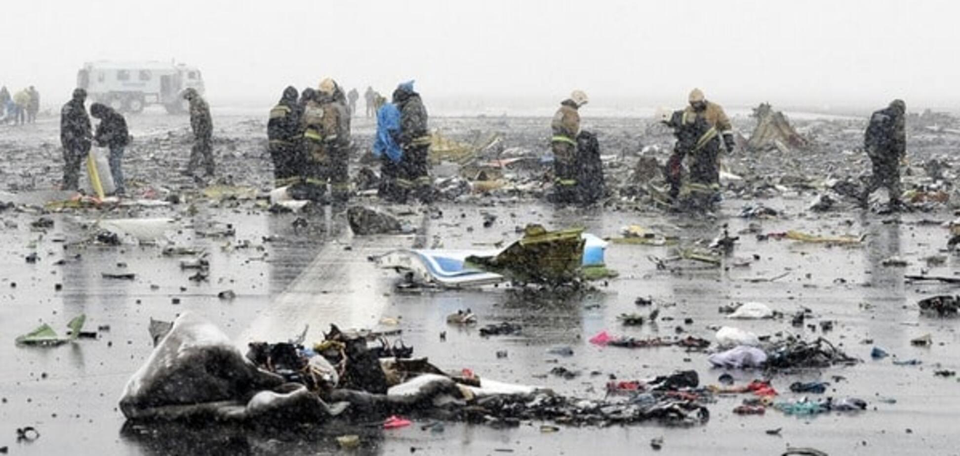Тарас Чорновіл порадив не поспішати сумувати за загиблими під час аварії Boeing українцями