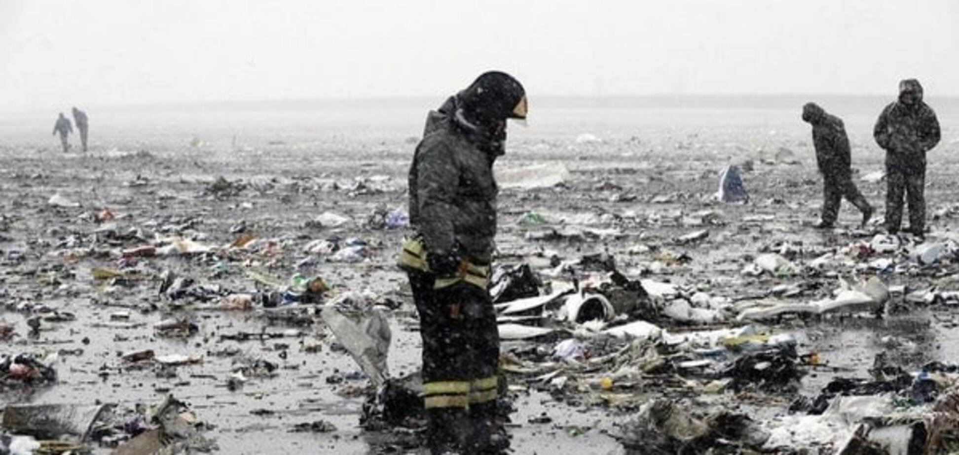 Пілот раптово передумав: стали відомі останні дії екіпажу літака Boeing, що розбився